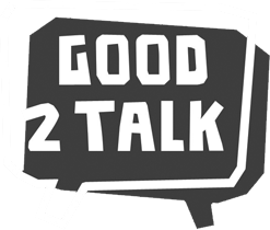Logo - good2talk