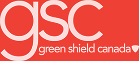 Logo - Green Shield Canada